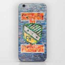 mom's day auction iPhone Skin