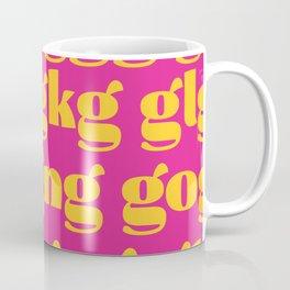 Type spacing 01 Coffee Mug