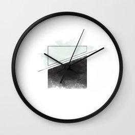 MNML.APRL1516 Wall Clock