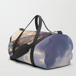 Supermarine Spitfire Duffle Bag