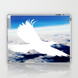 Free Bird Laptop & iPad Skin