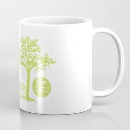 T.O.gether - Honoring Borderline Shooting Victims Coffee Mug