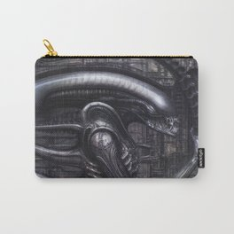 Alien Xenomorph Giger Carry-All Pouch