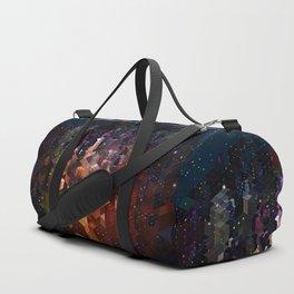 City of Lights Duffle Bag