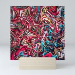 Seashell Mini Art Print