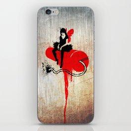 Fairy Dust iPhone Skin