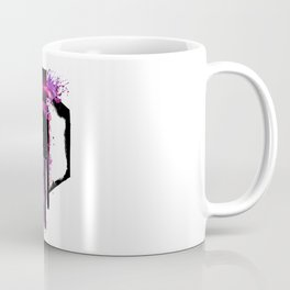 Creep Coffee Mug