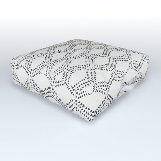 Cleo - boho diamond by fabledesign