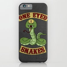 One Eyed Snakes iPhone 6s Slim Case
