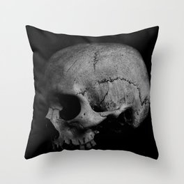 Left for Dead Throw Pillow