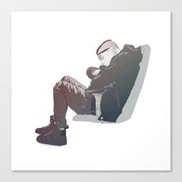 somniatore IV Canvas Print