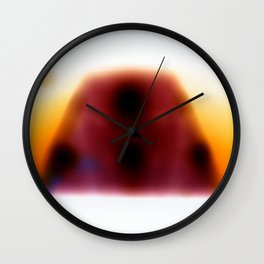 Unknown James Negative / Wall Clock