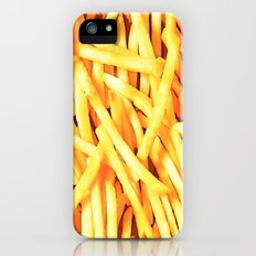 FRENCH FRIES for IPhone iPhone (5, 5s) Slim Case