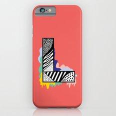L for …. iPhone 6s Slim Case
