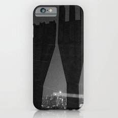 Mysterious Monument with Snow 1 Slim Case iPhone 6s
