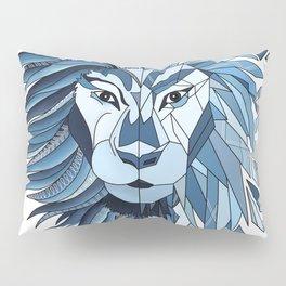 The Dark Side - Lion Pillow Sham