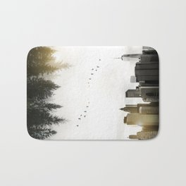 Duality Bath Mat