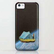 Space camp iPhone 5c Slim Case