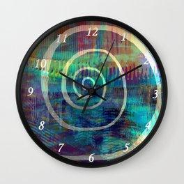 Spiral S46 Wall Clock