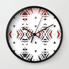 91318 Wall Clock