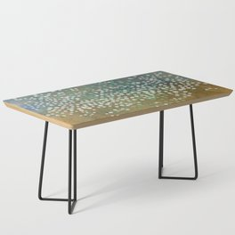 Landscape Dots - Float Coffee Table
