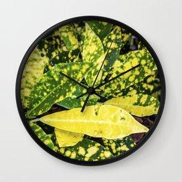 Jax On Paul Ekk Wall Clock