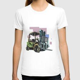 Fork T-shirt