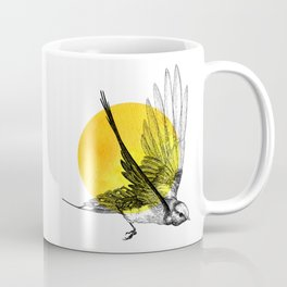 Chase the Sun Coffee Mug