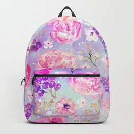 Nature In Colors 9 Backpack