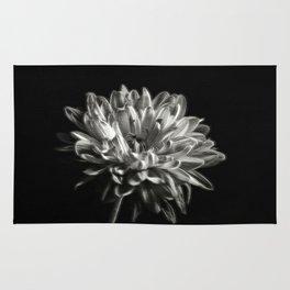 Black and White Dhaila Rug