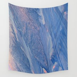 New Ice Light Wall Tapestry