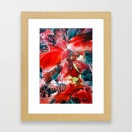 PoppyField  Framed Art Print