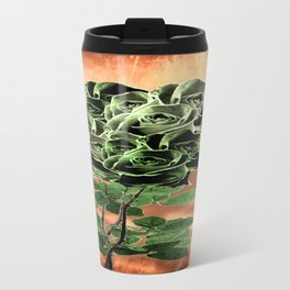 WILD IRISH ROSE - 051 Travel Mug