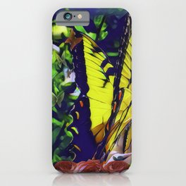 Faith Of A Mustard Seed iPhone Case