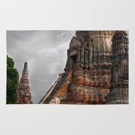 Wat Chaiwatthanaram Rug