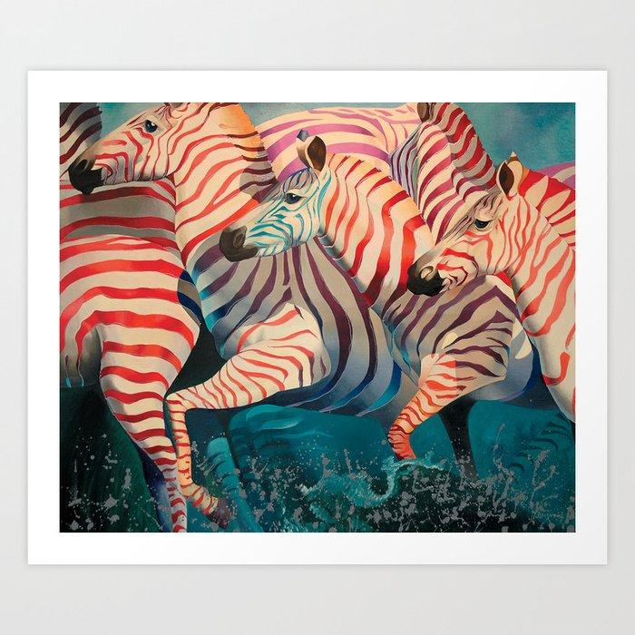 Best Wishes Art Print