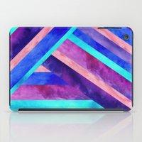 fifth harmony iPad Cases featuring Harmony by Jacqueline Maldonado