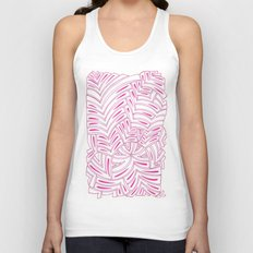 Markings Unisex Tank Top