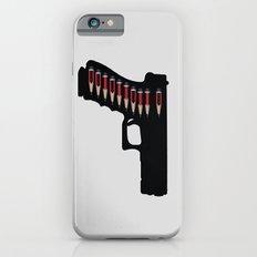 Art not War - Grey Slim Case iPhone 6s