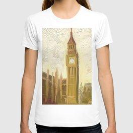 British Parliament DPAR170414b T-shirt