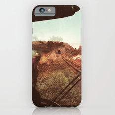 End Of The Road iPhone 6s Slim Case