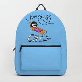 Chronically Chill Backpack
