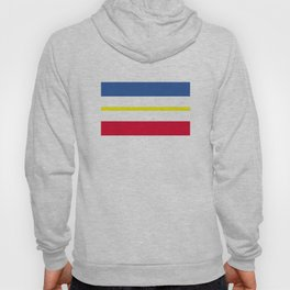 Mecklenburg Western Pomerania region flag germany province Hoody