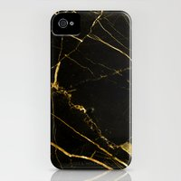 iPhone 4 Case featuring Black Beauty V2 #society6 #decor #buyart by 83 Oranges™