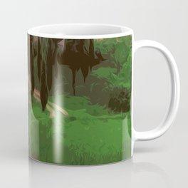 Tuscany, fairy landscape Coffee Mug