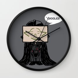 Current Status Wall Clock