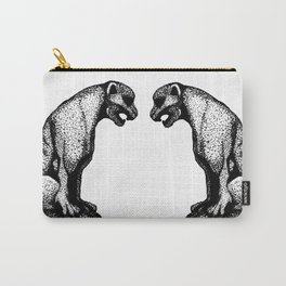 Gargoyle's Pet Carry-All Pouch