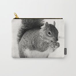 Squirrel Animal Photography Carry-All Pouch