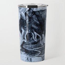 big ern mccracken- KINGPIN Travel Mug