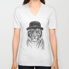 Welcome to the jungle Unisex V-Neck